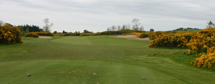 Druids Heath Golf Club #4 Photo