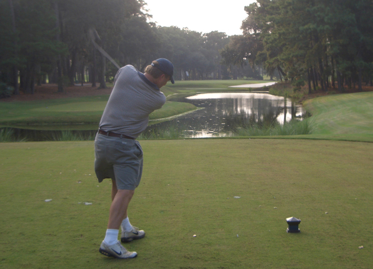 Sawgrass Stadium Golf Review Picture