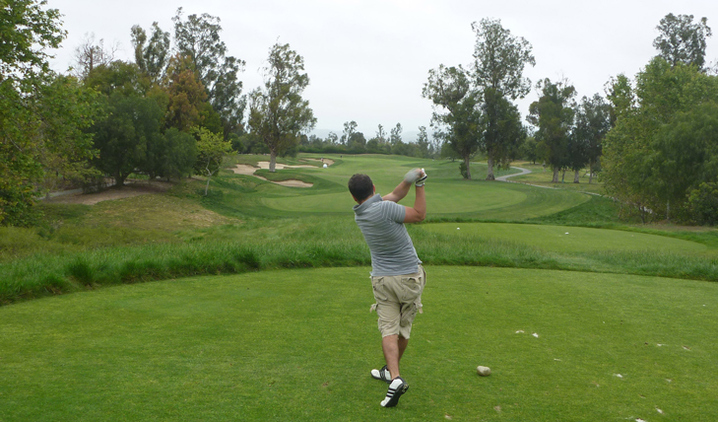 Orange County Golf Picture