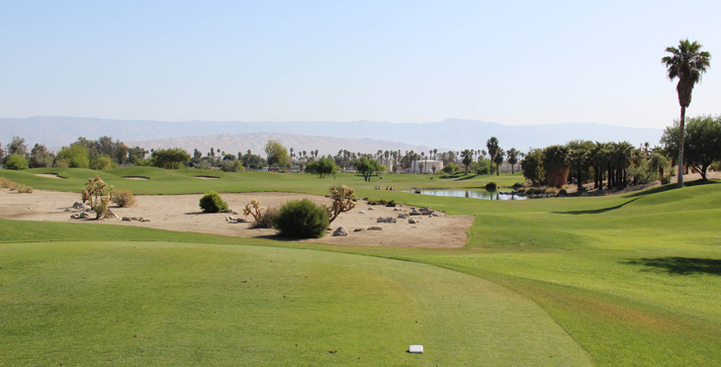 Tahquitz Creek Golf Review Picture