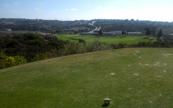 Crossings at Carlsbad Hole 1 Picture