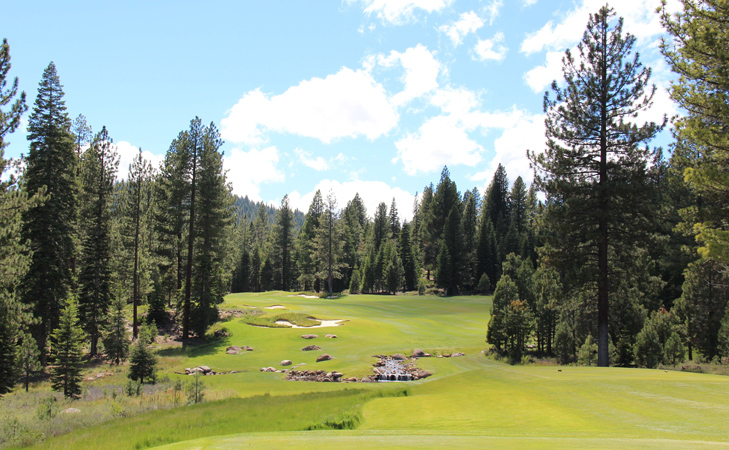 tahoe golf Picture, schaffers mill #10 photo