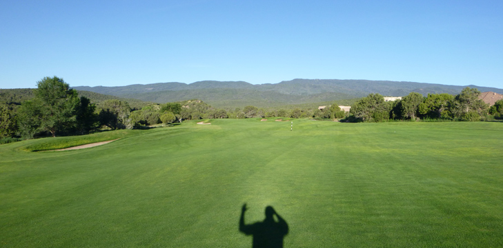 New Mexico Golf Picture