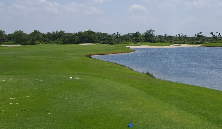 Moon Palace Golf Course Review Picture