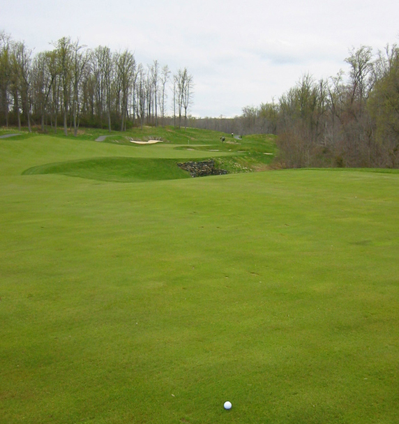 Bulle Rock Golf Review Photo