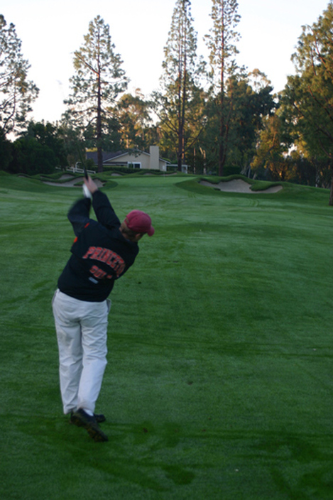 Saticoy Country Club Golf #1 Picture