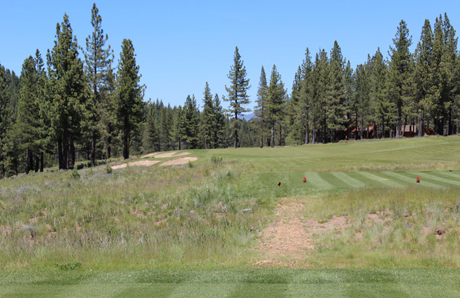 Tahoe Golf Review Photo