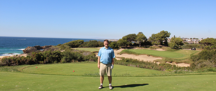 Pelican Hill Golf Picture