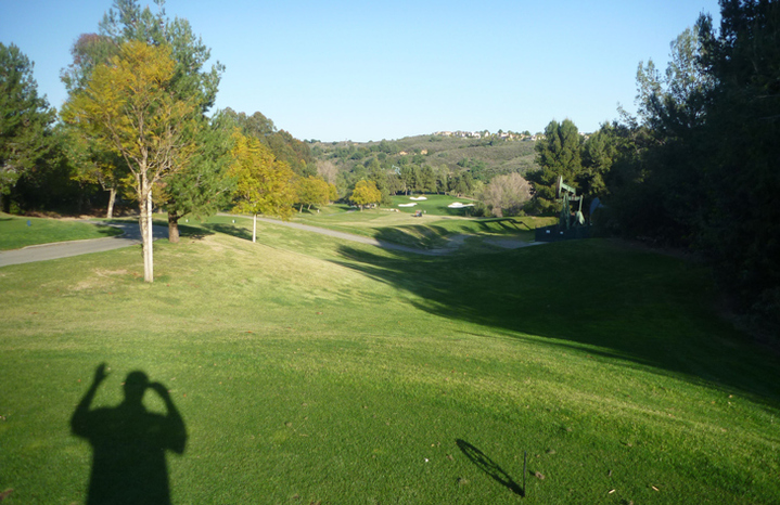 Coyote Hills Golf Review Picture