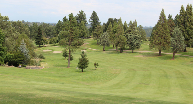 Pine Mountain Lake golf #11 Picture