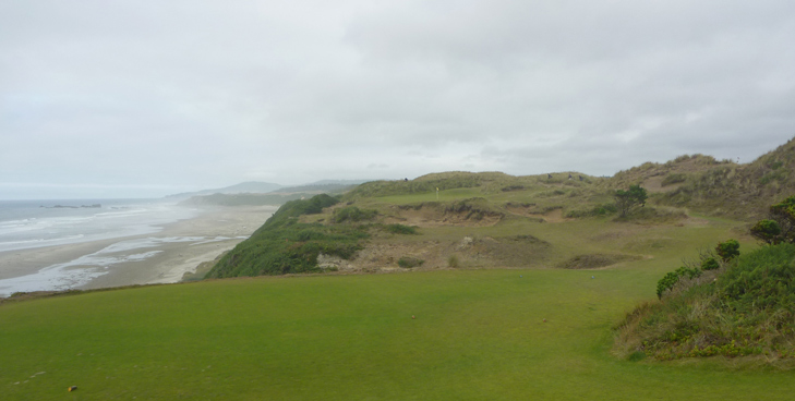 Bandon Picture