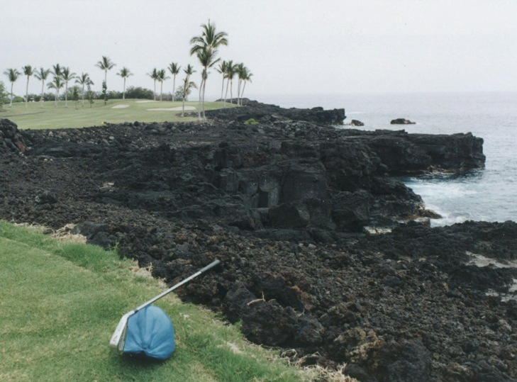 Kona Country Club #1 Picture, Big Island Hawaii Golf