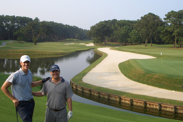 Florida Golf Picture, TPC Sawgrass #4 Photo