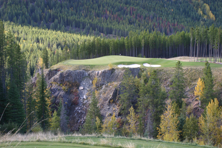 canada golf course review Picture