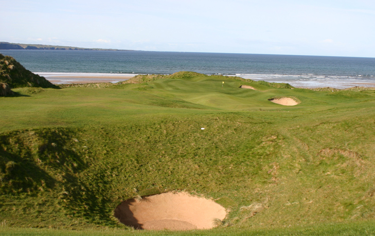 Lahinch Golf Club #6 Photo