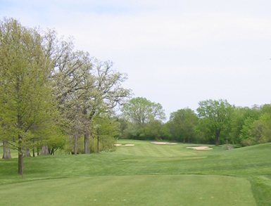 Top Illinois Golf Picture