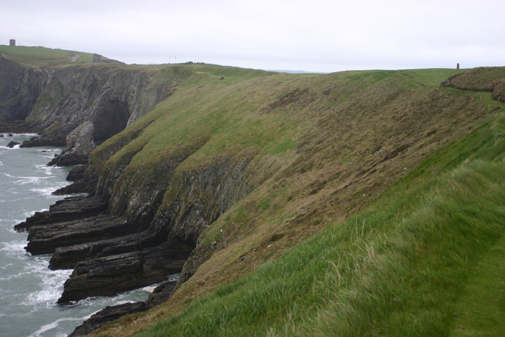 top golf photo, golf top 18 photo, golf top 100 photo, dream golf photo, old head #12 Picture, best ireland golf photo