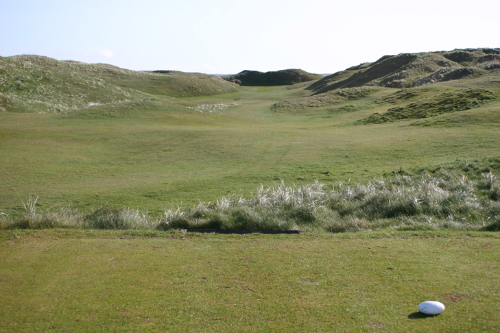 Lahinch Golf Club #4 Photo