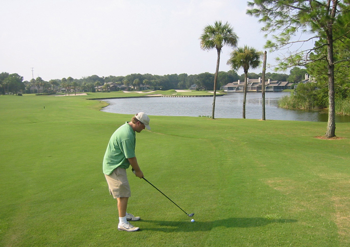 Sawgrass Country Club #6 Photo