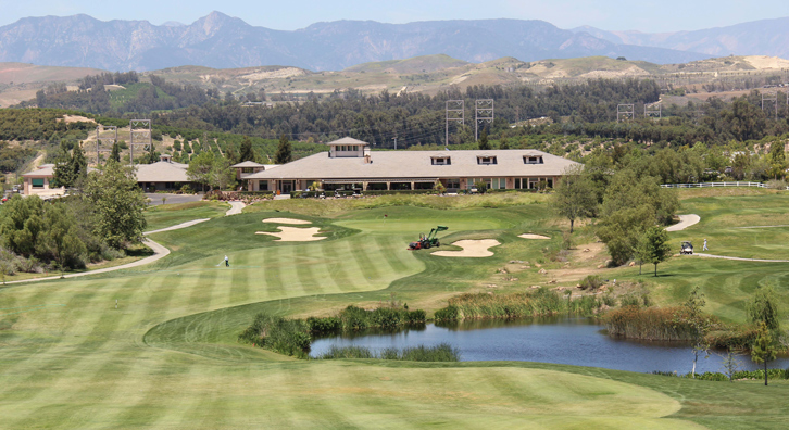 Moorpark Golf Review Picture