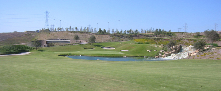 Crossings at Carlsbad Hole 7 Picture