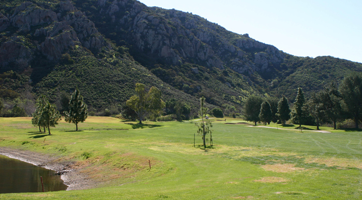 Camarillo Springs Golf Review Picture