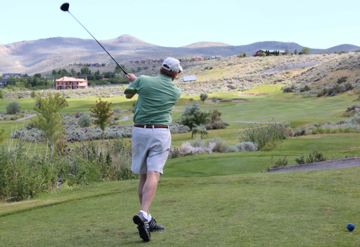 top reno golf photo, nevada golf review photo, reno golf review Picture, wolf run #3 photo