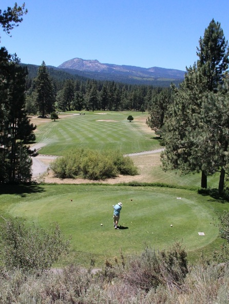 Reno Golf Picture, Tahoe Golf Picture, Graeagle Photo, Graeagle Golf Photo