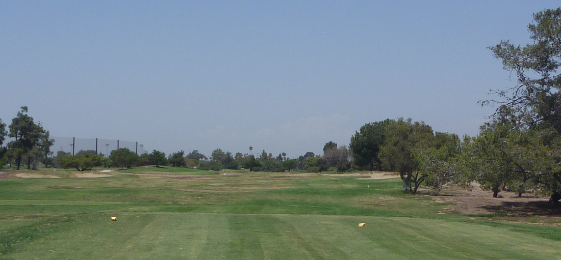 Links at Victoria Picture, Los Angeles Golf Photo