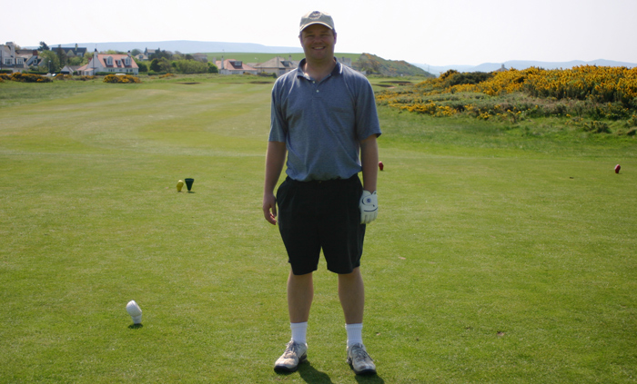 turnberry Ailsa Golf Review Picture