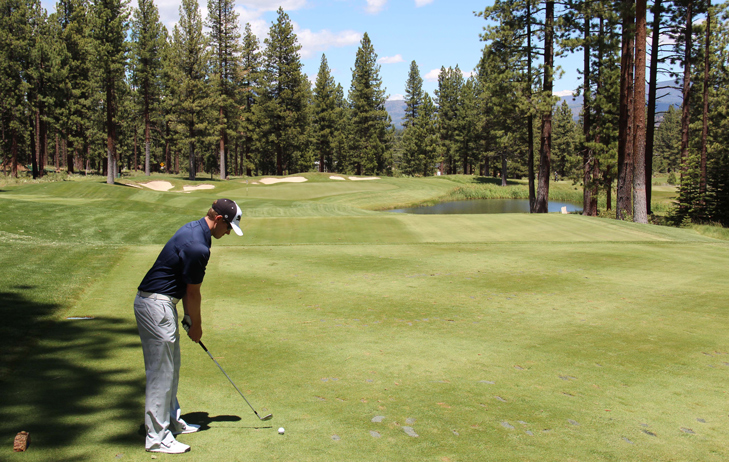 tahoe golf Picture, schaffers mill #3 photo