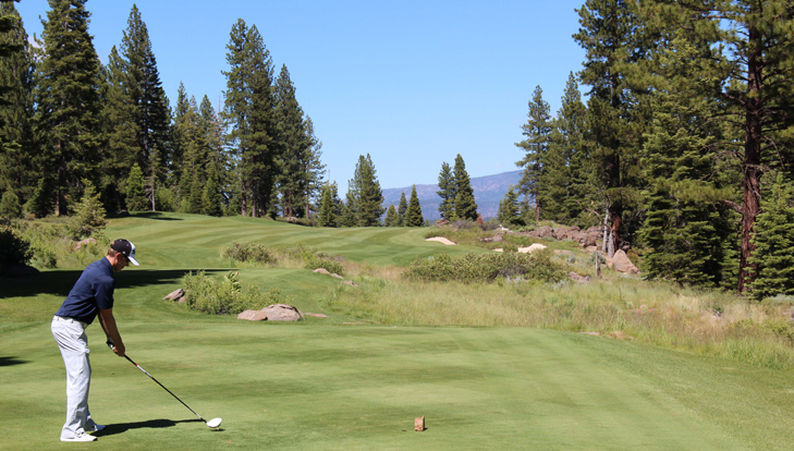tahoe golf Picture, schaffers mill #12 photo