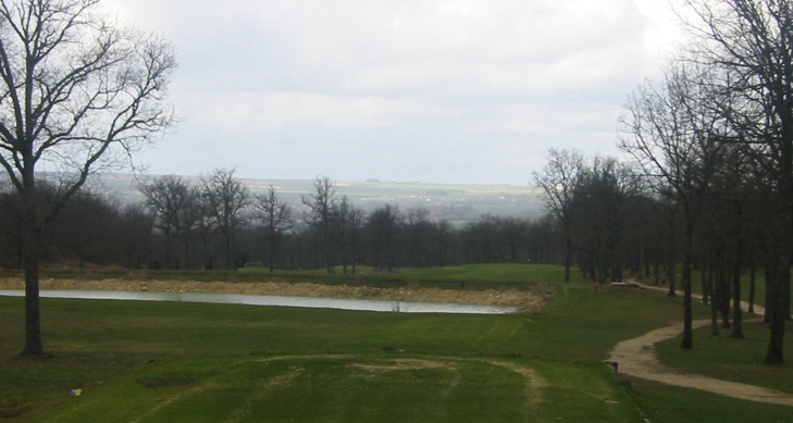 Dijon Golf review Picture