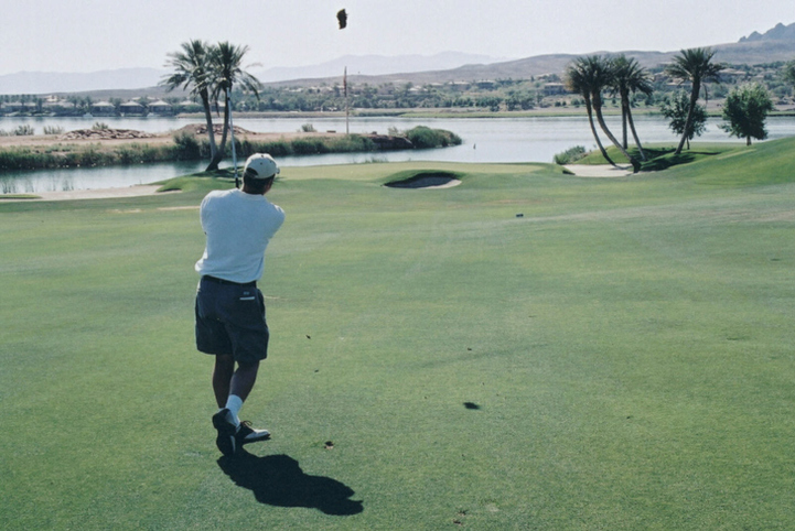 Top Las Vegas Golf Photo
