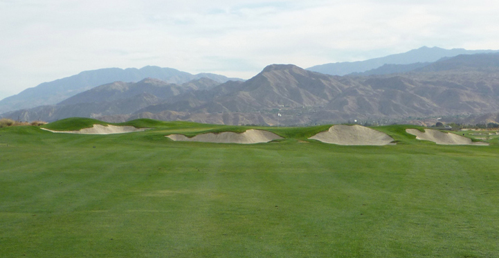 Cimarron golf review Picture
