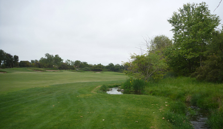 Oak Creek Golf #6 Photo