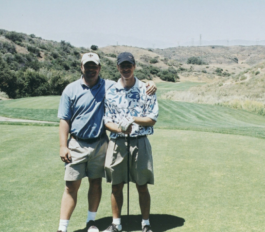 Morongo Golf Legends #5 Photo