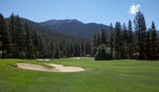 Incline Village Golf Picture
