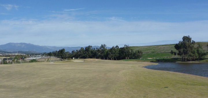 Ventura Golf Review Picture