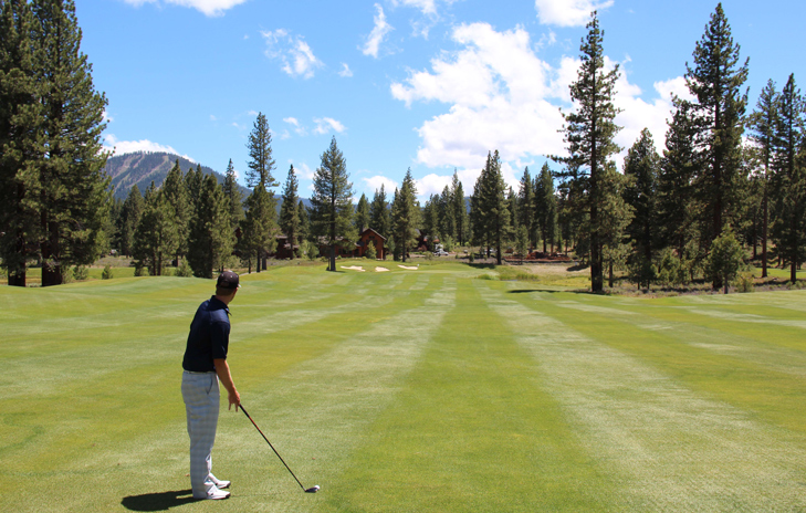tahoe golf Picture, schaffers mill #6 photo