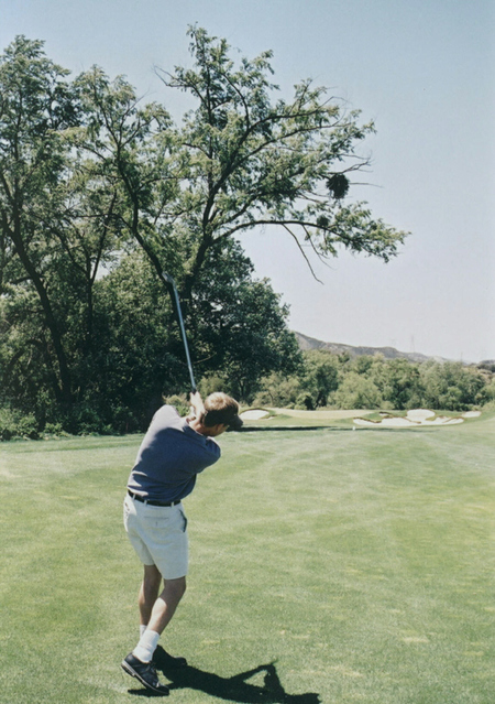 Morongo Golf Legends #7 Photo