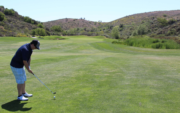 Moorpark Golf Picture