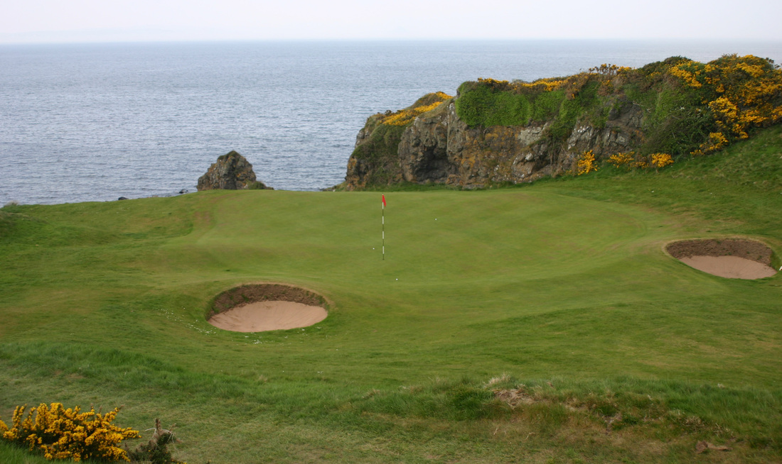 Turnberry Kintyre Picture, turnberry golf photo