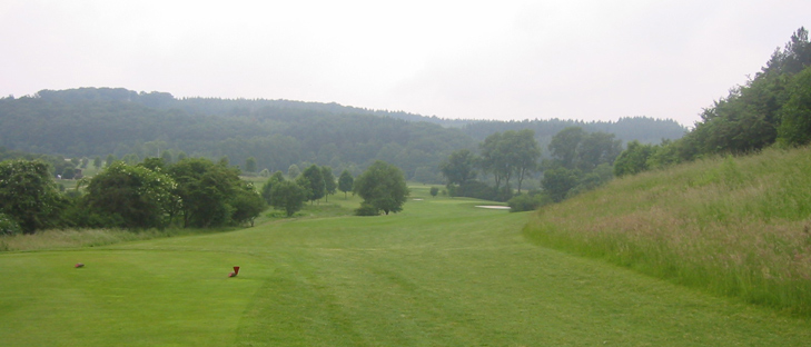 Luxembourg Golf Picture