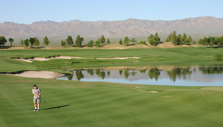 Primm Valley Golf Picture