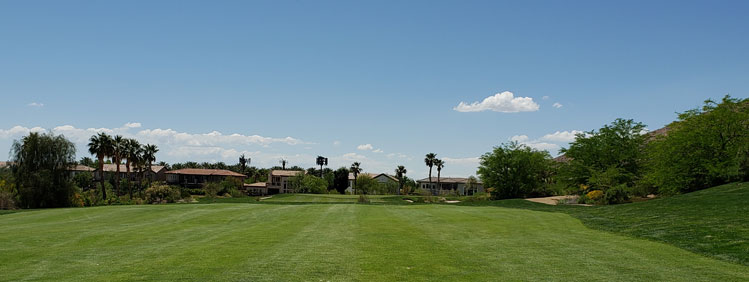 Arroyo Golf Club Hole #2 Picture