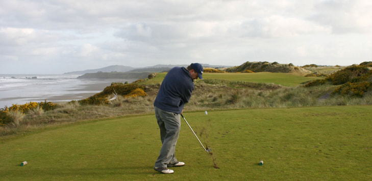 Bandon Dunes Top Golf Picture