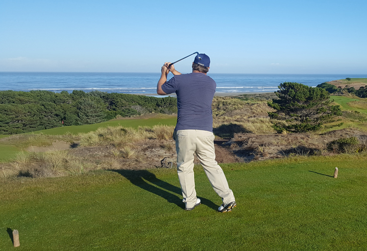 Bandon Preserve Golf Course Review Picture