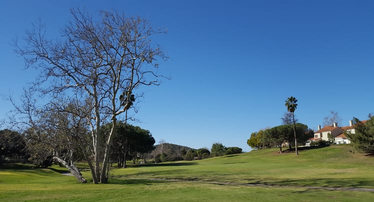 Camarillo Springs Golf #10 Picture