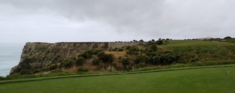 Cape Kidnappers Golf Course #13 Picture
